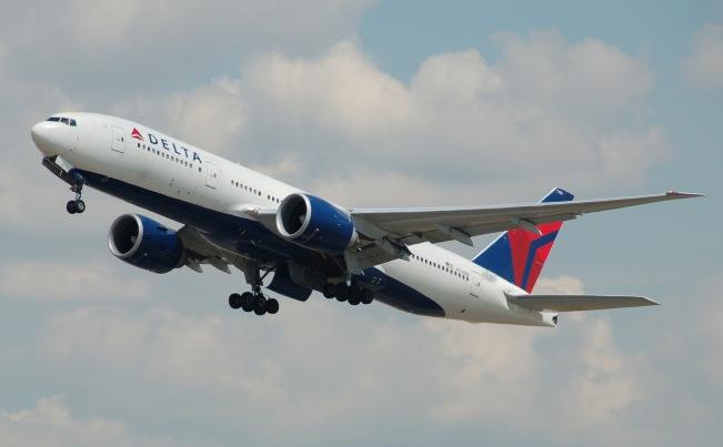 Delta-777-200LR