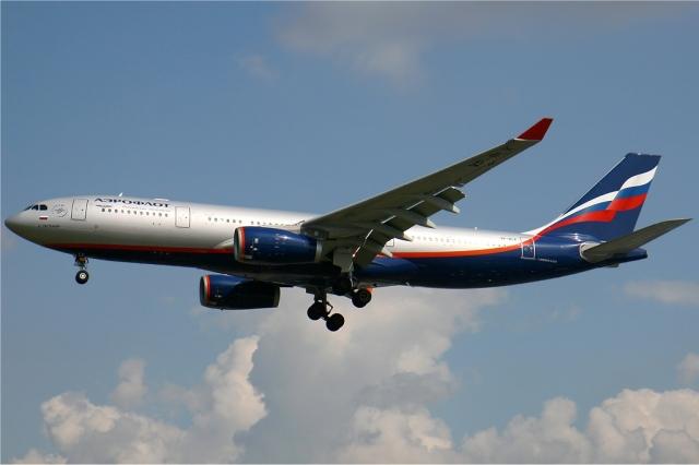 aeroflot_airbus_a330-200